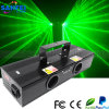 Stage Single Green 2 Heads Laser Effect Light