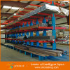 ISO9001 Warehouse Cantilever Racking System para Pipe Storage