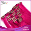 Hair brasiliano Charming Red Straight Clip in Hair Extension