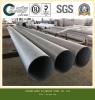 Tubo industrial inconsútil del papel del uso del acero inoxidable