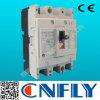 Corta-circuito moldeado 100A del caso de Mitsubishi MCCB NF125-Cw 3p