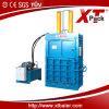 Baler vertical Press Machine pour Fiber
