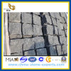 Paving (YQG-PV1008)를 위한 G684 G682 G603 Granite Blockage Cubestone