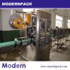 Serieshrink-Hülsen-Etikettiermaschine