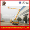 Jmc 8m High Altitude Working Operation Platform Truck