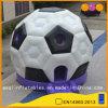 子供(AQ253-1)のための膨脹可能なサッカーの跳ね上がりの家
