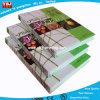 Servicio de impresión de calidad superior del libro de la tarjeta del Hardcover Guangzhou 2014 nuevo