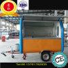 Bas de page de vente de nourriture de rue d'approbation de la CE à vendre (ZC-VL888)