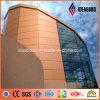 AA5005 건축재료 Pre-Coated 알루미늄 격판덮개 (AE-304)