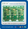 Green Color PCB Manufacturerとの道Machinery Printed Circuit Board