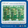 Raad van de Kring van de weg de Machines Afgedrukte met de Groene Fabrikant van PCB van de Kleur