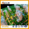Het mooie Model van Onroerende goederen/Het Model/Architecturale Model die van het Huis/het Model van de Bouw maken