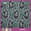 ナイロンスパンデックスの綿編むファブリック卸売(Y6394-1)
