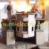Oven van de Inductie van het Staal van het Ijzer van het schroot de Smeltende