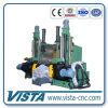 Máquina de chanfradura de aço da seção do CNC
