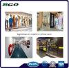 Vinilo auto-adhesivo del PVC de la película de la ventana de los materiales de la impresión (papel del relase de 90mic 120g)