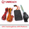 Inbuilt Acc Status Detection (FK60)のGPS GPRS Tracker