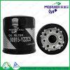Filtro de petróleo de la pieza de automóvil para la serie 90915-Yzzc5 de Toyota