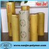Nan Jie 과일 & 식물성 포장을%s 연약한 경도 PVC 뻗기 필름