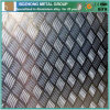 Plaque Checkered en aluminium de la norme 5019 d'ASTM