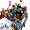 La fabrication d'intérieur de cour de jeu badine la cour de jeu d'intérieur de pièce de jeu