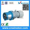 2p+E Industrial Plug con CE