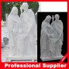 Het heilige Marmeren Beeldhouwwerk van het Standbeeld van het Beeldhouwwerk van Regilious van het Standbeeld van de Familie Marmeren