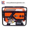 Luft abgekühlter wirkungsvoller Generator des Benzin-6kw