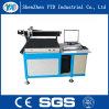 Máquina de estaca do CNC para a fabricação do protetor da tela do vidro Tempered