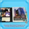 Stampa del catalogo, stampa del libro, stampa dello scomparto, Softcover