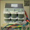 Spaartransformator Coil Number en 400va~1.5kVA Power Three Phase Transformer