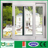AluminiumAlloy Sliding Window mit Grill