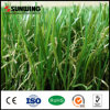 césped artificial limpio de la hierba del campo del jardín de 20m m