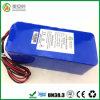 Батарея иона лития профессиональной услуги изготовленный на заказ