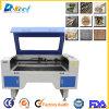 Máquina de corte a laser CNC de 80W Gravação de artesanato em madeira