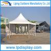 De Tent van de Pagode van de Tent van het Huwelijk van de Partij van de Veelhoek van de luxe voor Gebeurtenis