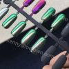 광학적인 색깔 교대 진주 안료 못 아름다움 장비