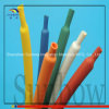 1/8 Heat Shrink Tubing Wire Wrap Black Polyolefin 2: 1