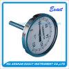 Calibro ampiamente usato di temperatura degli ss adatto ad industria