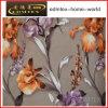 Tela de la cortina con el precio Labrar-Barato impreso EDM0523