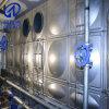 De Goedkope Tank van uitstekende kwaliteit van het Water van het Roestvrij staal van de Prijs voor Drinkwater