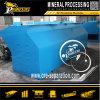 Máquina de la flotación del mineral del oro del separador del proceso mineral del tanque del equipo minero