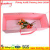 Bolsa de papel grande para el embalaje de la flor