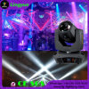 280W feixe Sharpy ponto Wash 3in1 DJ Moving Head