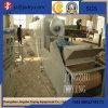 Dw Camada Única através do fluxo Belt máquina de secagem
