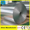 categoría alimenticia de la bobina del papel de aluminio 8011 1060 1235