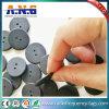 Etiqueta lavable impermeable del lavadero de RFID PPS para la gerencia de la ropa