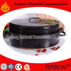 Girarrosto /Cookware/Kitchenware dello smalto di Sunboat