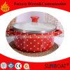 De Pot van de Melk van de Pot van het Kooktoestel van de Pot van de Soep van de Babyvoeding van de Pot van het Email van Sunboat