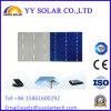 Poly piles solaires décrites de produits (156*156)